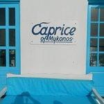 Caprice of Mykonos