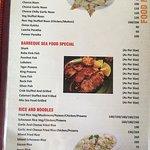 صورة فوتوغرافية لـ Indian Dhum Biryani & Kebab's