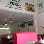 Photo of King Mark Pizza