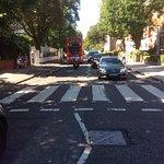 Photo de Abbey Road Studios