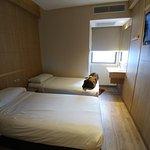 Interior - Hotel 81 - Star Photo