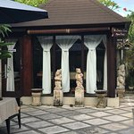 The Spa at the Lokha Legian