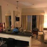 Foto di The Point Orlando Resort