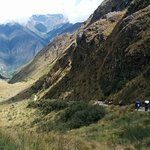 Photo de Inca Trail