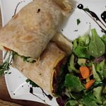 Cafe/Bar/Restaurant Grossstadt