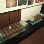 Old Chinese musical instruments