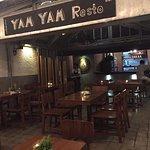 Yam Yam Restaurant Yogyakarta