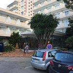 Foto van Hotel Oleander
