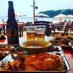Photo de Wadiya restaurant