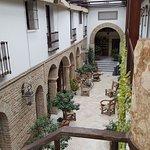 Photo de Hacienda Posada de Vallina