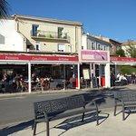Hotel & Restaurant du Port Meze