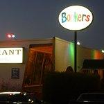 Foto de Bonkers Restaurant