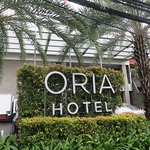 Photo of Oria Hotel