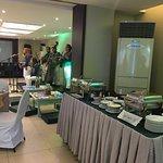 Foto de One Tagaytay Place Hotel Suites
