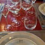 variaedad de copas para degustar vinos segun el plato