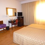 Photo de Monasterio De San Miguel Hotel