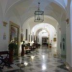 Monasterio De San Miguel Hotel Foto