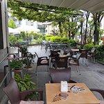 Photo de Cafe de la Gare