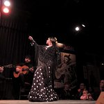 Photo de Casa Patas, Flamenco en Vivo