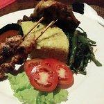 ayam bakar subaknya enak