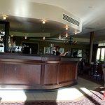 Club house Rockliffe