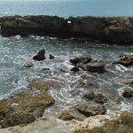 Playa Sucia Foto
