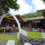 The Whaleboner Bar