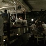bridges Bali restaurant