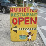 Harriette's