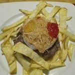 Rinconete Cafeteria Restaurante