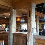 I have reviewed The House Martin on Trip Advisor. It was a lovely meal in a lovely pub.