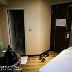 Foto de City Suites Taichung Wuquan
