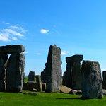 Stonehenge with Oldbury Tours
