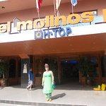Photo de H·TOP Molinos Park