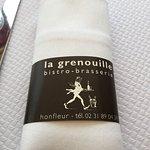 Photo de Bistro La Grenouille - Hotel L'Absinthe