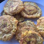 Fried Plantains - Tostones