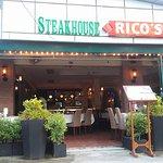 Photo of Rico's Steakhouse & Pizzeria