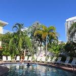 Foto de Alcazar Resort
