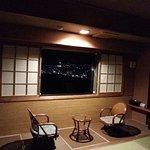 Photo de Nagasaki Blue Sky Hotel