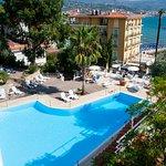 Hotel Moresco Foto
