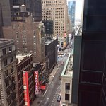 Foto di AKA Times Square