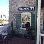 O C Whites
