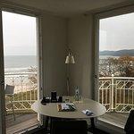 Photo of Hotel Am Meer