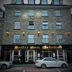 Market House Restaurant, The Diamond, Donegal