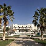 Photo de Liwa Hotel