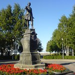 Photo of Monument to Peter the Great