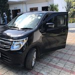 TAXI KANDY AGS Tours Sri Lanka
