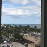 Courtyard Fort Lauderdale Beach Foto