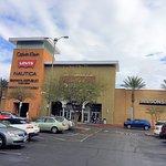 Photo de Las Vegas Premium Outlets - South