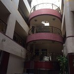 Al Bustan Hotel Foto